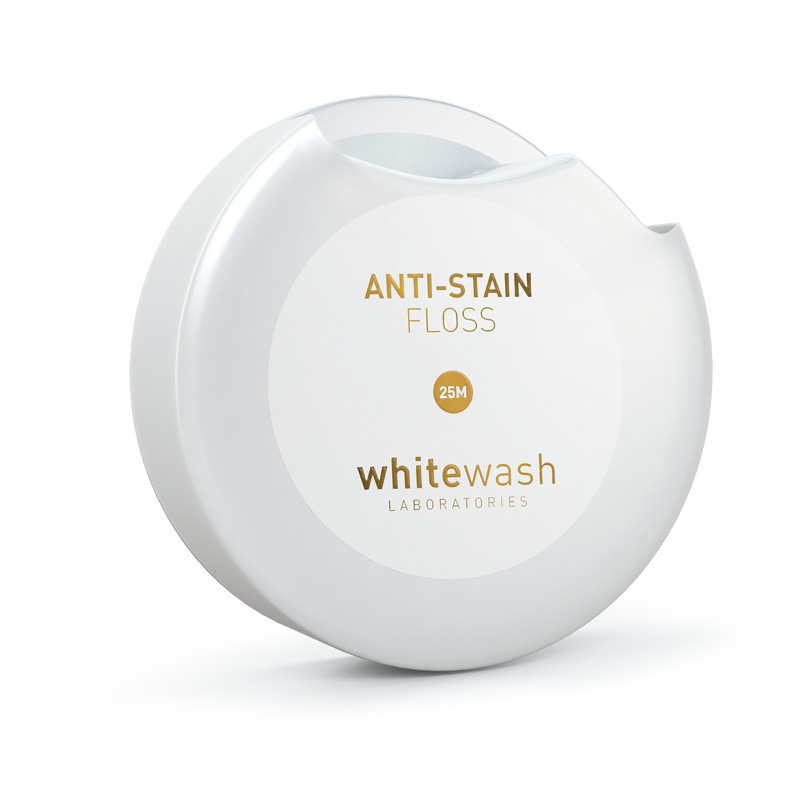 Whitewash Nano Anti-Stain fogselyem